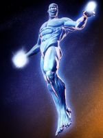 Dr. Manhattan by HendryRoesly
