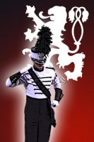 Boston Crusaders DM - iPhone by leakypipes