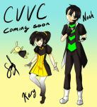 CVVC Soon by Selanime
