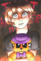 Fnaf: Just another Day by hopelessromantic721