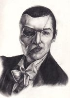 Hugh Panaro as Phantom by Sunny20K
