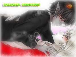 pal in palpable chemistry by AlicantesRune