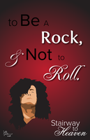 To Be A Rock, And Not To Roll by Ocealic