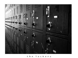 The Lockers by esoteric663
