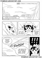 DB Total War - page 1 of 25 by RyoGenji