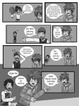 Haunted by CardboardFriend: After the Crash- pg 8 by CreativeAnonymous