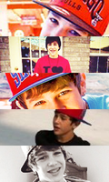 Austin Mahone. by Mahomiesmadness