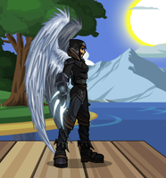 Soulweaver Lv40! by Amuth89