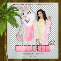 Photopack PNG / Charli XCX / 98 by PamHoran