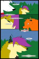 The Pack of Twilight Page 15. by DarkNightAura
