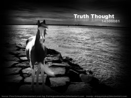 Truth Thought For Horseland by skippymyboy