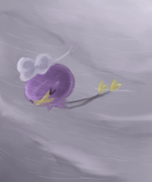 Drifloon by LordChatta