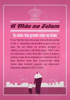 The Mother in Islam - Portuguese by moslem-d