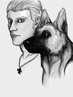 German breeds by The-Manticore
