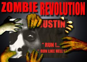 Zombie Revolution Justin by Toe-Knee-Bee-Ears
