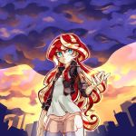sunsetshimmer by kaikoinu