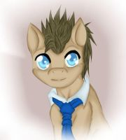 Tenth Doctor whooves by RX-BlackHowling