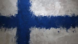 Finland -Mgn Flag Collection 2013 by GaryckArntzen