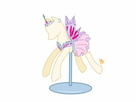 Fairy Pony Outfit Adopt (CLOSED) by FoxyLemon