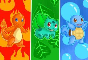 The Starters by Chong-Nhi