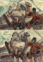 TFA: when autobots start to fly by Unita-N