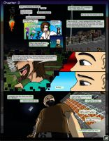 Minecraft: The Awakening Ch2-10 by TomBoy-Comics