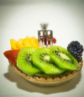 Fruit Tart.... by DeoIron