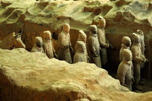 Terracotta Army 2 by wildplaces