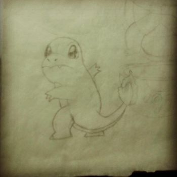 Go Charmander! by WonderWooper