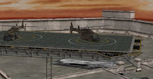 REVELATIONS HELIPORT -update- by Oo-FiL-oO