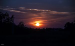 15.05.2013 sunset... by M1C3k