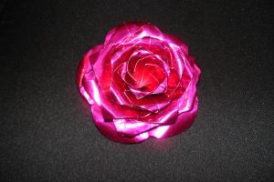 Rose-Lang by origami-artist-galen