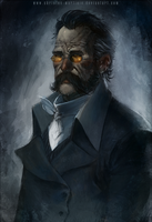 Abe Concept by Christos-Martinis