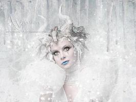 Ice queen 3 by annemaria48
