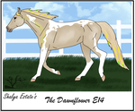 E14 SES The Dawnflower by Shayla-Estate