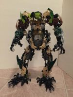 Bionicle Titan Grubson by Brickgenius27