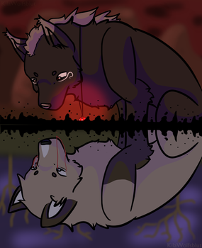 *BG* - Two sides, one fate by KilaWolfsblut