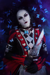 Alice Madness Returns COSPLAY [3] by AliceYuric