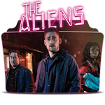 The Aliens v2 by Lupas70