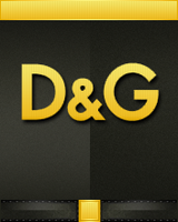 176x220 D and G wallpaper by The1Blur