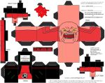 GL 5: Atrocitus Cubee by TheFlyingDachshund