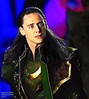 Loki - There Are No Men Like Me V by AdmiralDeMoy