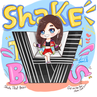 fanart taeyeon share that brass by TieuVo