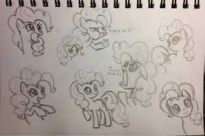 SO MUCH PINKIE I DON'T EVEN by dream-star-slash