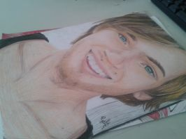 PewDiePie by gabitigress18