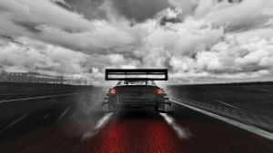 Project CARS by AcerSense