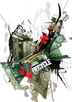 Recycle by sumeco