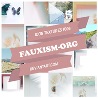 Fauxism-org-icontexture006 by fauxism-org
