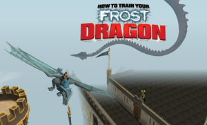 How to train your Frost Dragon by Parsonsda
