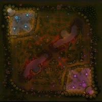 Summoner's rift by SamEeky